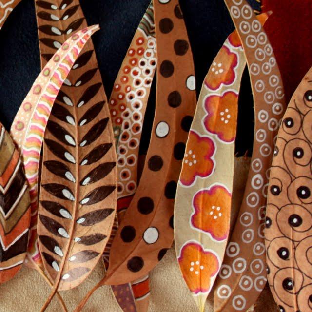 Elena Nuez. Яркие краски Испании, этника, текстиль и гербарии - для вас в ожидании зимы