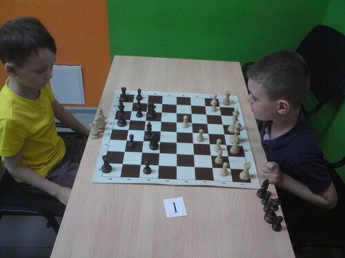 шахматы турнир бесплатно