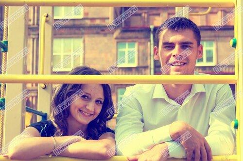 Фотосессии от Инны: Молодые пары # 1