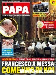 Журнал Il Mio Papa (2 Settembre 2015)