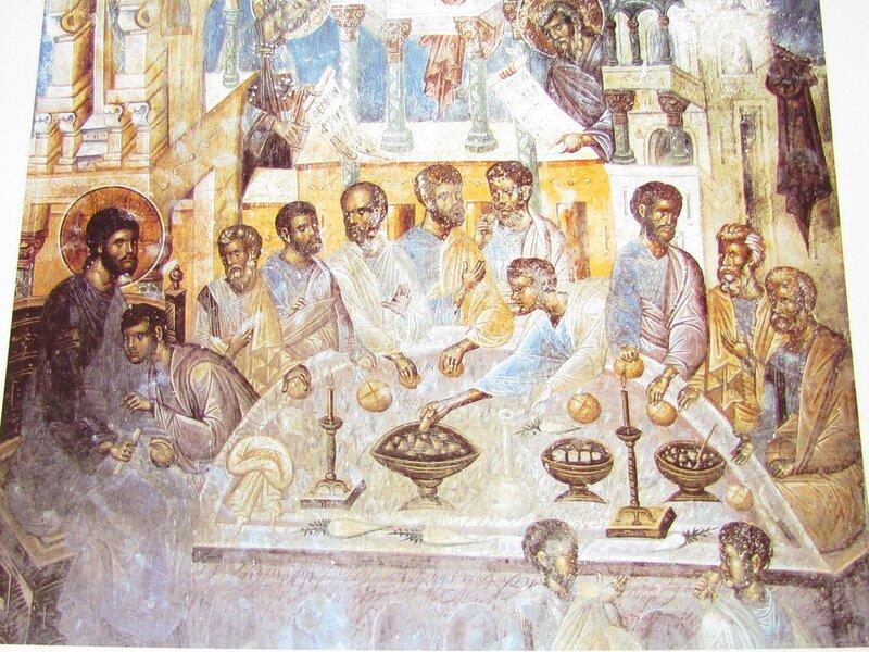 любимые фрески 1
