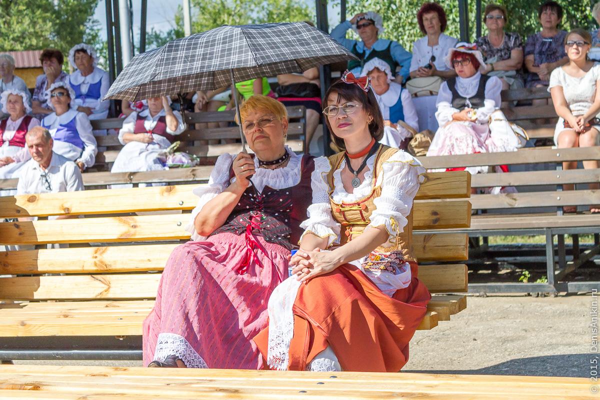 250 лет переселения немцев в Россию 30