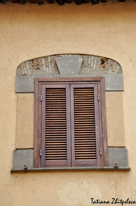 окно черветери