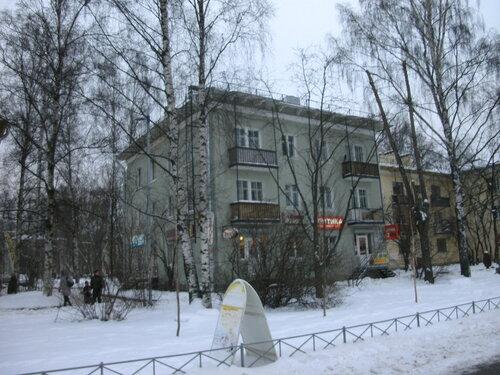Гражданский пр. 78