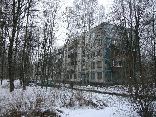 Гражданский пр. 90к5
