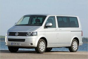 Владивосток получит новые автобусы Volkswagen