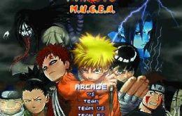 Naruto Mugen 2012 новый файтинг скачать