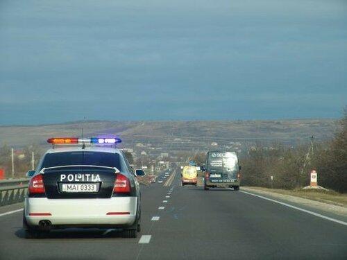 Более 100 видителей в Молдове оштрафованы в ходе спецоперации