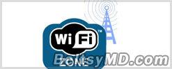 Скорость доступа к данным через WI-FI возрастёт в 7 раз