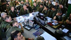 Между Израилем и Газой заключено перемирие