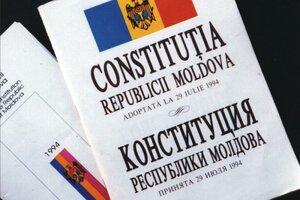 Парламент намерен пересмотреть Конституцию РМ