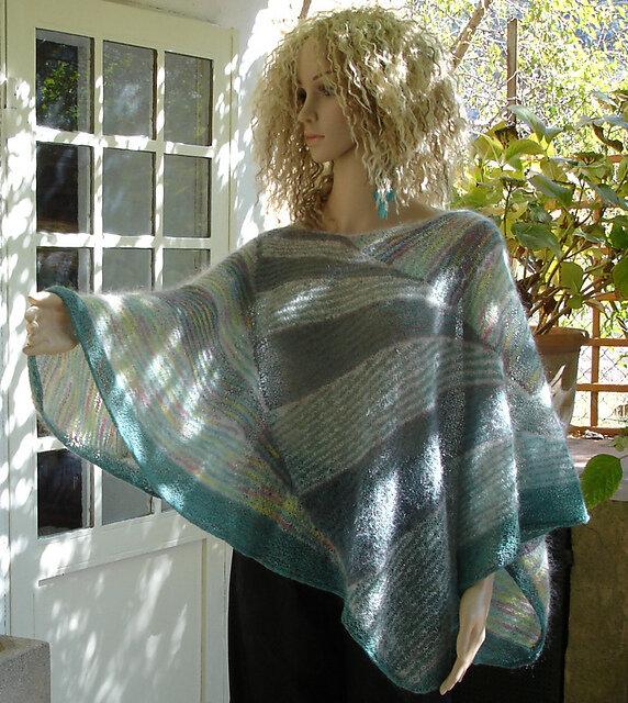Nadita.Shadow Knitting