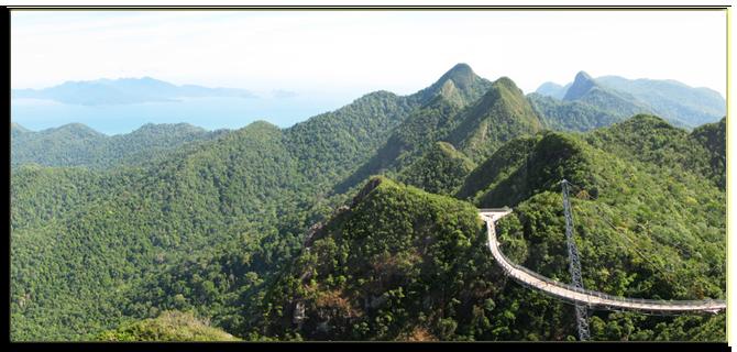 Малайзия. Лангкави.  Фото Alexander Chaikin - shutterstock