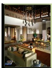Малайзия. Лангкави. Four Seasons Resort Langkawi. Two Bedroom Villa