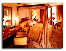 Малайзия. Куала-Лумпур. Mandarin Oriental Kuala Lumpur. kuala-lumpur-suite-presidential-suite-bedroom