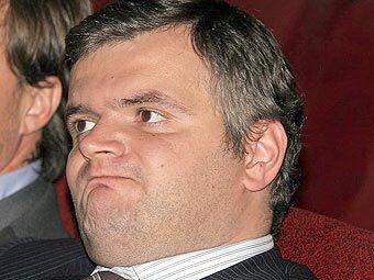 Глава «Газпром-Медиа» попался на контрабанде антиквариата.