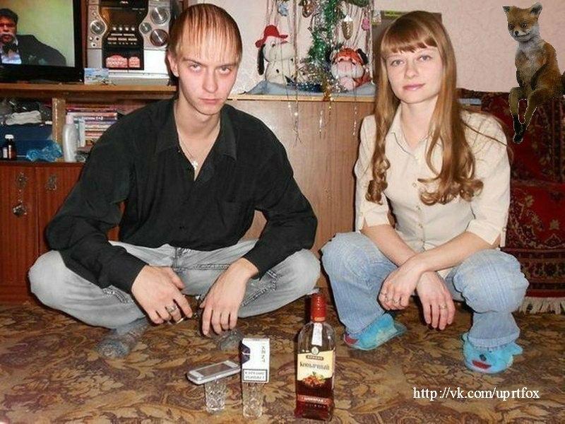 смайлик лиса: