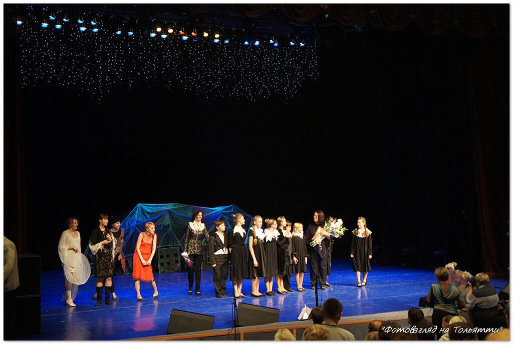 30-летие театра Вариант