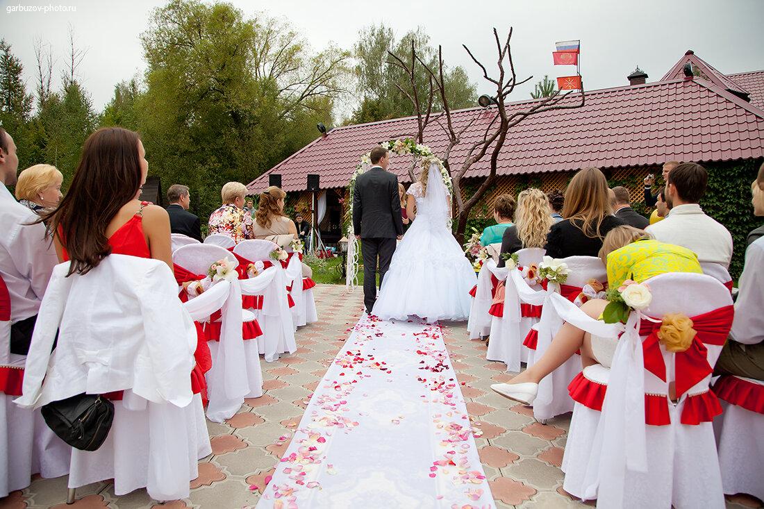 Свадьба Юры и Оксаны. Фотограф Илья Гарбузов.