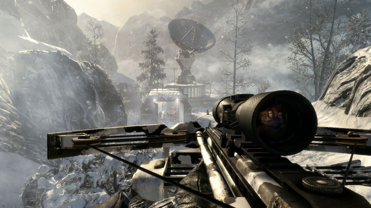 Call of Duty: Black Ops / Action / 2010 / PC (Windows) / RePack