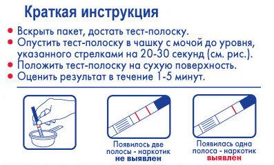 кокаин инструкция