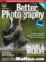 Журнал Better Photography - October 2015