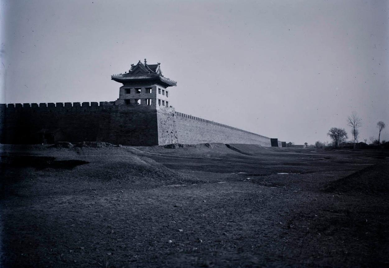 история китай города в таблицах