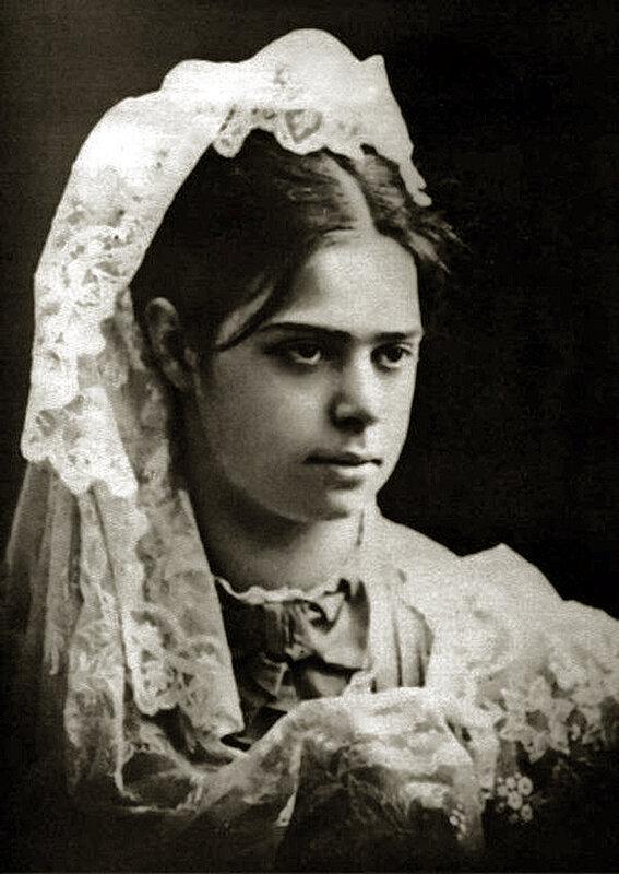 Евлалия Кадмина