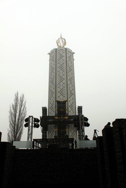 Свеча Мемориала