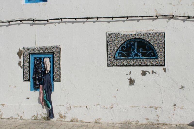 Бизерта - непривычный Тунис