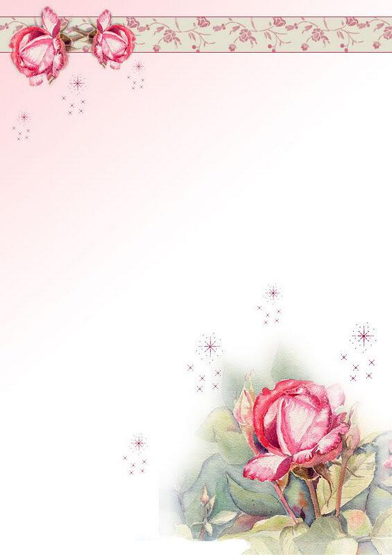 Как оформить поздравление в открытку
