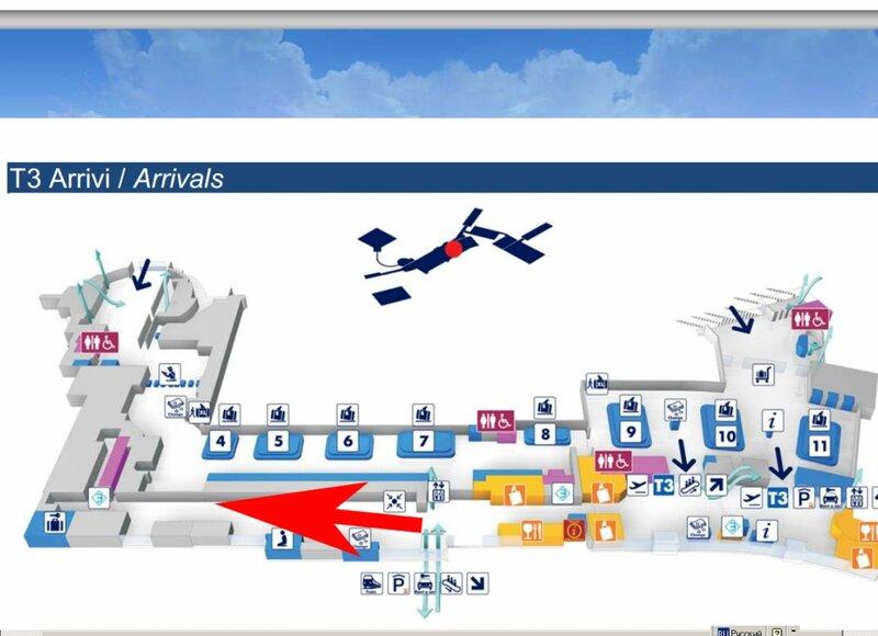услуги трансфера аэропорт