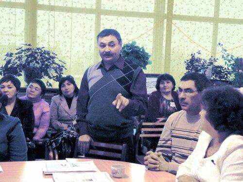 Бывший руководитель ансамбля «Ирандык» Динислам Искужин делится воспоминаниями о Явдате Бикбердине.