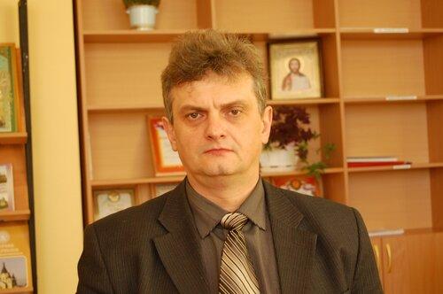 Ефимов Олег Владимирович