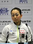 CoC12. Ladies - Press conference FS