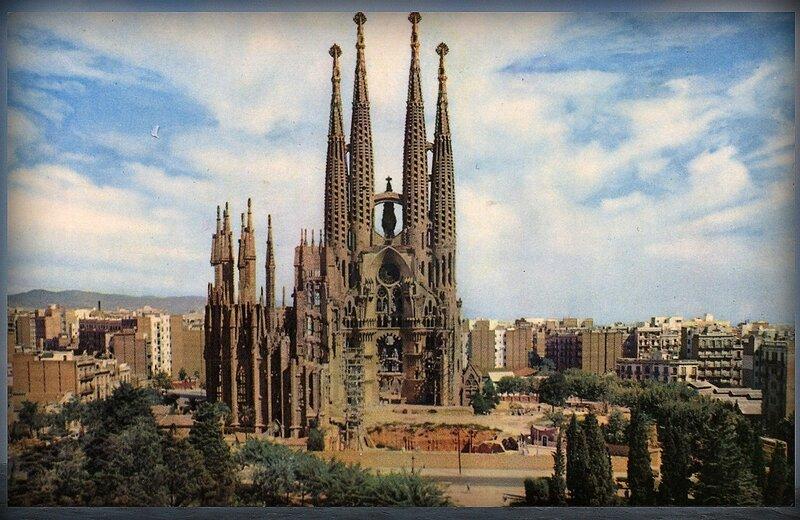 5. Храм Святого Семейства (Барселона, Испания).JPG
