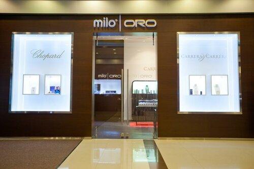 Milo Premium Plaza