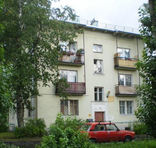 Гражданский пр. 47к1