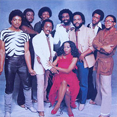 фото Rose Royce
