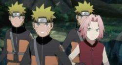 Наруто Хроники 290 эпизод, HD РУС (Naruto Shippuuden)