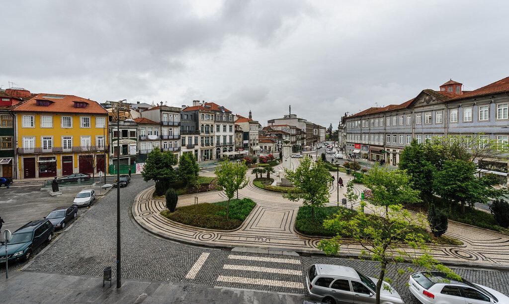 Португалия под портвейн. Фотоотчет.