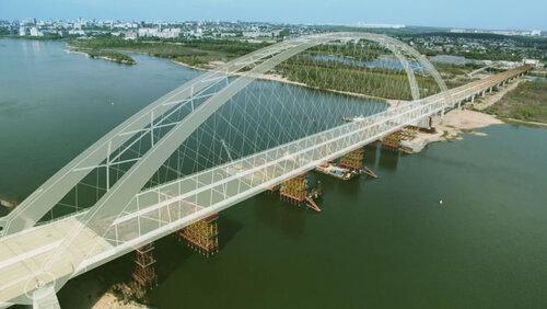 Оловозаводской мост