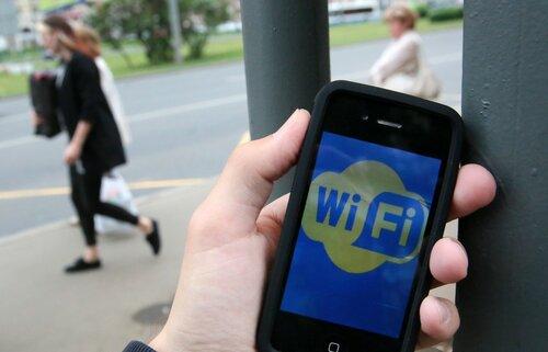 Власти Франции планируют запретить публичный Wi-Fi