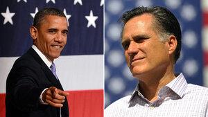 Последний день перед финалом — Выборы в США 2012