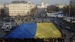 Оранжевая революция на Украине — итоги: 8 лет спустя