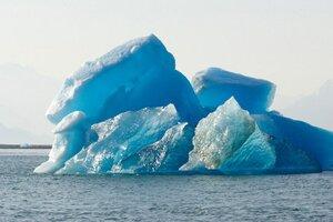 Учёные предупредили о всемирном потопе