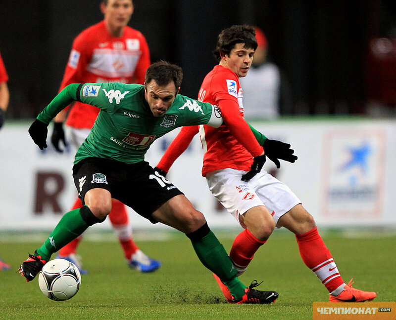 �������� vs ���������� 2:0 �������-���� 2012-2013 (����)