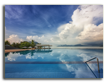 Малайзия. Лангкави. The Westin Langkawi Resort & Spa