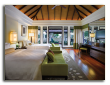 Малайзия. Лангкави. The Westin Langkawi Resort & Spa. Two bedroom villa