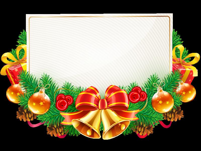 Новогодние открытки векторный клипарт